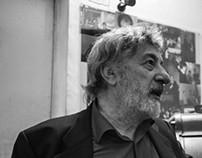 Gianni Amelio al cinema Zenith