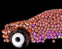 Audi Q3 Projection