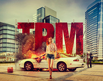 TMP - Photo manipulation