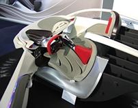 Aston Martin Euphoria Concept
