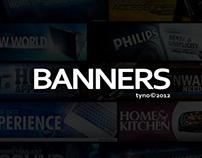 Website Banner - ARTWORKS - Part 1