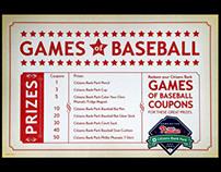 Games of Baseball