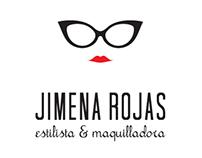 Jimena Rojas {Branding}