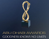 Abu Dhabi Awards