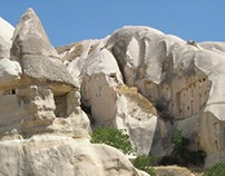 A Day in Cappadocia