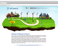 Pathways To Success Website