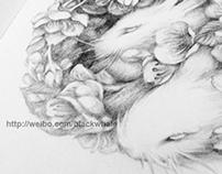 Sakura Rabbit