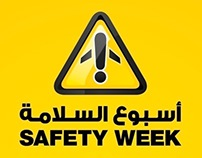 SAFETY WEEK, ADAC