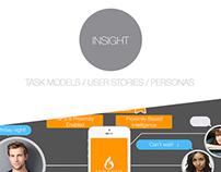 iHookup Social iOS Mobile App