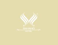 Sahand Hotel