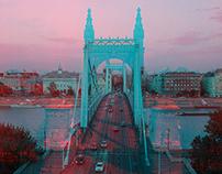 BUDAPEST - EXPERIMENTAL