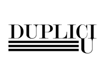 Duplici U Logo