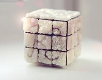 Rubik's cube/ Chris&Koly's cube