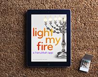 Light My Fire App
