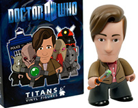 Doctor Who Mini Series 1