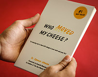 Who Moved My Cheese : Book Covers