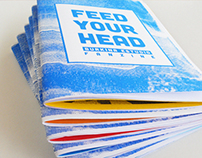 Feed Your Head Fanzine