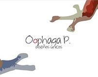 Oophaga P.