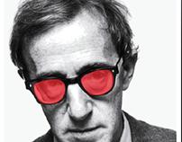 Woody Allen Interview