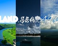 Land Sea Air