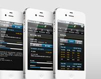 EVA Mobile Web