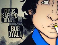 BOB DYLAN -Tribute -