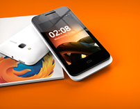 Firefox Phone (2012)