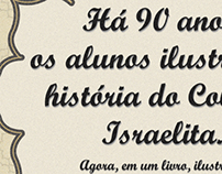 Cartaz Livro Israelita