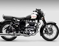 RE - Classic - 350cc