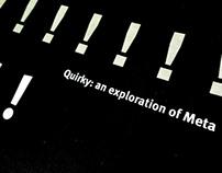 Type Book: Meta