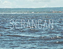 SERANGAN SEA (SURF PROJECT)