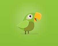 Bad Parrot