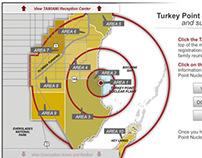 Case Study Module: Turkey Point Nuclear Power Plant