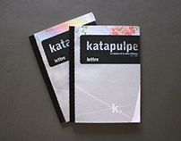 Katapulpe, fanzine littéraire