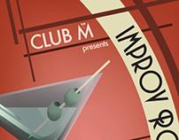Club M - Improv Club