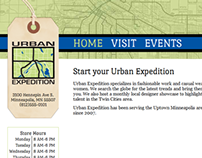Urban Expedition