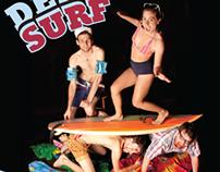Dead Surf photoshoot