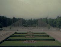 Treptower Park - Berlin