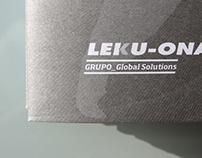 LEKU-ONA Company Profile
