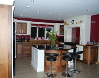 House Extension-Refurb