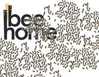 beehome corporate identity