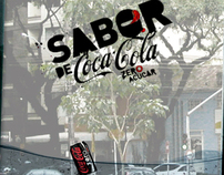 Mobiliário Coca-Cola