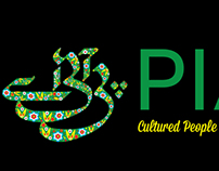 PIA [Promoting Pakistani Culture]