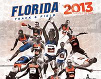 Florida Track & Field 2013