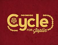 Cycle For Joplin | Logo Design