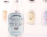 Nikki's Ginger Tea (Spec)