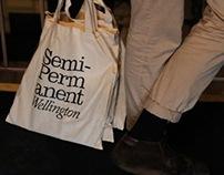 #Overheard Semi Permanent Wellington