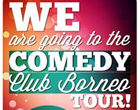 Comedy Club Event