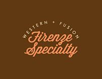 Firenze Specialty Business Card