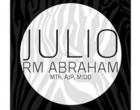 Julio's Business Card